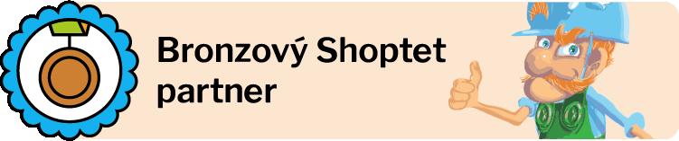 Spolehlivý partner při tvorbě eshopů Shoptet